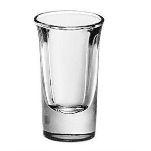 Verre shooter 1 oz