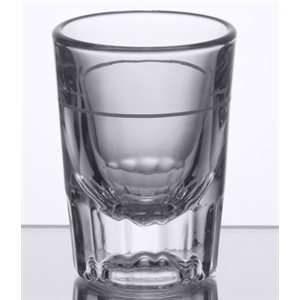 Verre shooter 2 oz
