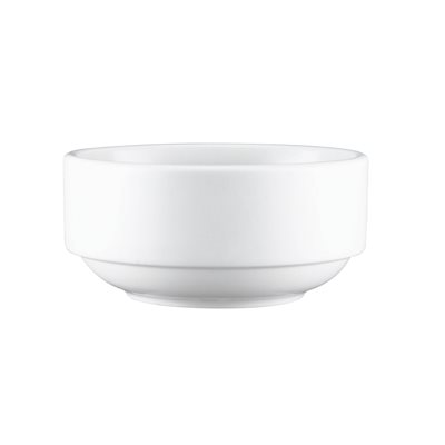 Stacking bowl palm 4.5 in  /  10.5  oz