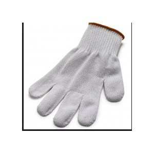 Cut resistant glove small