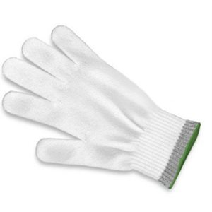 Cut resistant glove medium