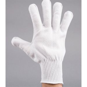 Cut resistant glove large