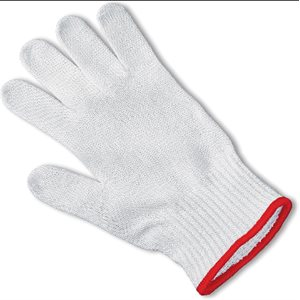 Cut resistant glove x-large