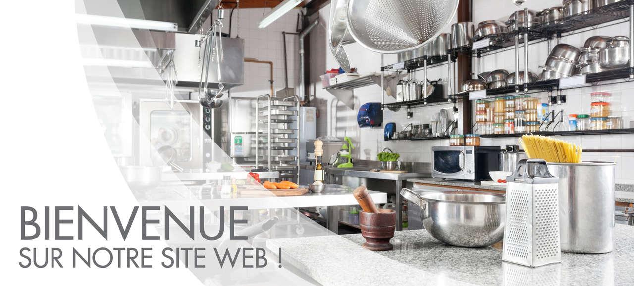 location materiel cuisine montreal